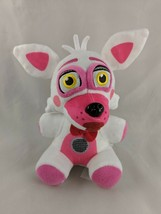 "Five Nights at Freddys Sister Location Mangle Foxy 2017 Funko 7"" Stuffed Animal  - $19.95"
