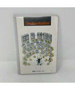 Vintage Control Data Corporation Orchestrator Notebook Pad - $9.89