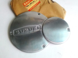 Genuine Suzuki TS185 R/J/K/L/M ('71-'75) Magneto Inspection Cap Cover Nos - $76.79