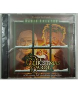 New Sealed in Original Packaging Radio Theatre Dickens' A Christmas Caro... - $14.84