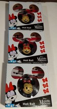 "Disney Minnie Mouse ""Heli Ball"" Sphere Flies Up To 15' Ages 10+ Choice O... - $8.00"