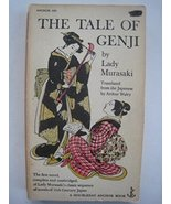 The Tale of Genji [Mass Market Paperback] Murasaki, Lady and Waley, Arth... - $7.28