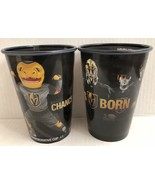 2017 NHL Vegas Golden Knights Hockey Inaugural Commemorative Cups 4/6 an... - $5.93