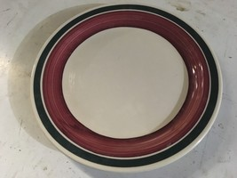 Set of 6 Oneida 2000 China dinner plates - $66.33