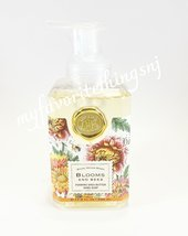 Michel Design Works Blooms and Bees Foaming Shea Butter Hand Soap - $18.00