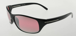 Serengeti Pisano Shiny Black / Sedona Sunglasses 6982 - $175.91