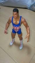 WWE WWF JAKKS PACIFIC Figure TRIPLE H TITAN TRON LIVE Pro Wrestling 2000 - $32.66