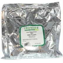Frontier Red Chili, Med Grn (1x1lb ) - $17.80