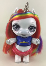 "Rainbow Poopsie Unicorn Slime Surprise 11"" Doll Toy Rainbow Brightstar M... - $59.35"