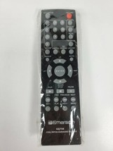 Emerson GQ756 Cdg MP3G Karaoke Remote Tested Emerson Karaoke - $9.97