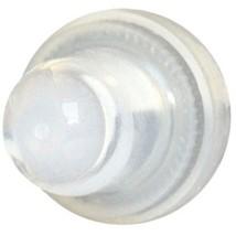 Blue Sea 4135 Clear Push Button Circuit Breaker Boot - $18.38