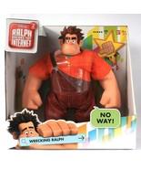1 Ct Bandai Disney Wreck It Ralph Breaks The Internet 2 Wrecking Action ... - $49.99