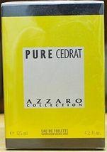 Azzaro Collection Pure Cedrat Cologne 4.2 Oz Eau De Toilette Spray image 5