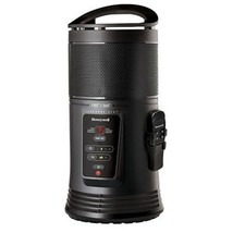 Honeywell HZ-445R Ceramic Surround Heat with Remote Portable Space Heate... - €64,37 EUR