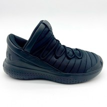 Jordan Flight Luxe BP Black Anthracite Kids Sneakers 919719 011 - $69.95