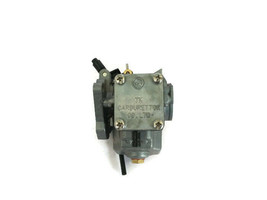 Genuine OEM Carburetor Carb Yamaha Outboard 9.9HP 15HP 9.9 15 6E8-14301 2 stroke - $132.43