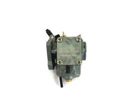 Genuine OEM Carburetor Carb Yamaha Outboard 9.9HP 15HP 9.9 15 6E8-14301 ... - $132.43