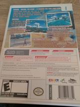 Nintendo Wii Beach Fun: Summer Challenge ~ COMPLETE image 4