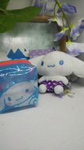 Summertime Cinnamoroll Plush Mascot, Sanrio Collection from Japan 0405 - $22.20