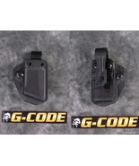 NEW G-CODE GLOCK 43 9mm IWB SINGLE MAGAZINE MAG... - $32.25