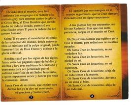 Devocion a la Santa Cruz de Jerusalem image 3