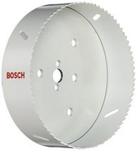 Bosch HB600 6 In. Bi-Metal Hole Saw - $39.99