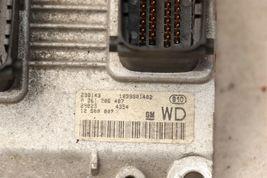 Cadillac Cts Ecu Ecm Engine Computer Electronic Control Module 1039s01482 image 3