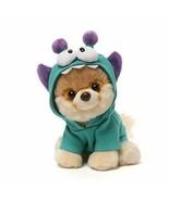 "Gund Itty Bitty Boo #034 Monsteroo Plush Stuffed Animal 5"" Dog New Free ... - $15.83"