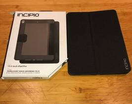 Incipio Clarion Series Shock Absorbing Folio Case for Apple iPad Pro 10.... - $11.01