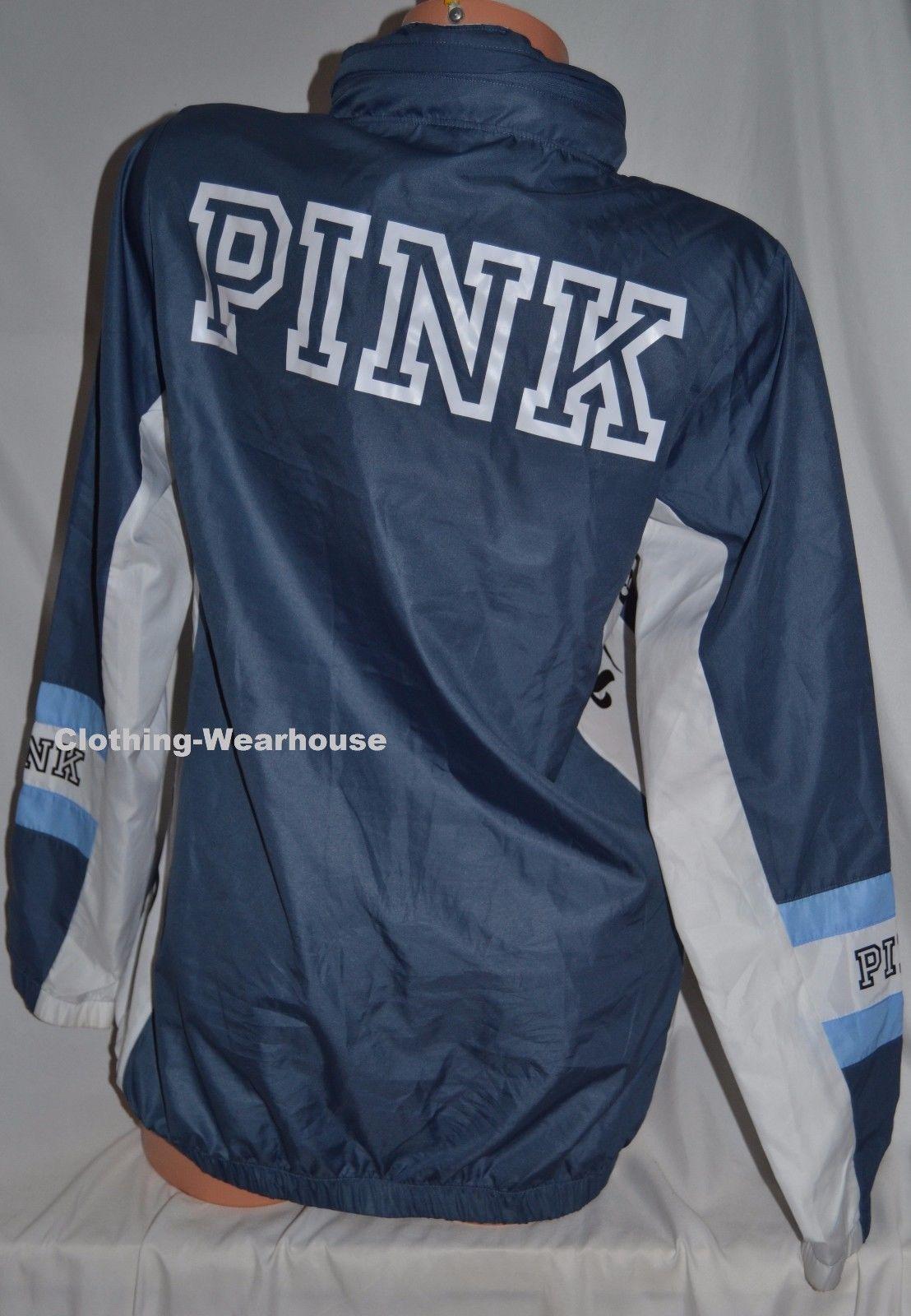 dad72c997d8e1 Victoria's Secret PINK Anorak Full Zip and 50 similar items