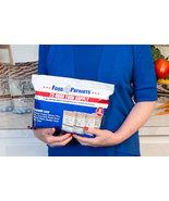 4Patriots 72-Hour Food Supply Kit - Survival - Emergency 16 Servings+Bonus - $26.95