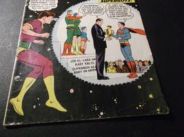 ADVENTURE COMICS # 287 * Aug. 1961 * Legion of Superheroes * VG * Superboy - $25.00