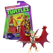 """Year 2013 Teenage Mutant Ninja Turtles TMNT 5"""" Figure Snarling Winged KI... - $34.99"""
