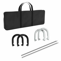 Executive Deluxe Easy to Carry Horseshoe Set  - $96.50