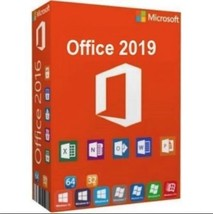 Microsoft Office 2019 Professional Plus 32 or 64 bit  download with key - $16.99