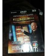 Deal or No Deal Interactive DVD TV Games - $8.42