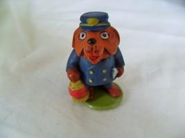 Vintage Playskool figurine, 1976 Richard Scarry figurine Playskool, vint... - $5.93