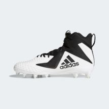 adidas Freak X Carbon Mid DB0571 Football Cleats Cloud White/Core Black ... - $37.66