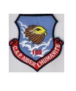 US Civil Air Patrol CAP California San Luis Obispo Comp Squadron 103 USA... - $9.99