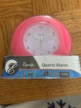 Equity Quartz Alarm Clock - $13.60