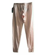 Juicy Couture Whisper Pink Track Velour Juicy Crystal Zuma II Pants - $54.99