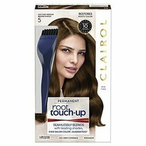 Clairol Nice 'n Easy Root Touch-Up 5 Medium Brown - $9.29