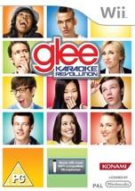 Karaoke Revolution Glee [Nintendo Wii] - $29.70