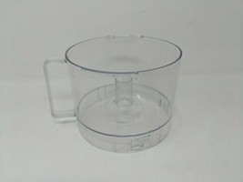 Hamilton Beach Scovill Food Processor Part Work Bowl 702R 702-3 702-4 70... - $11.87