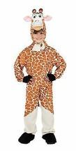 Giraffe Kostüm 128cm, Jungen/Kinder/Kinder-Abendkleid-Partei-Kostüm #DE - $29.17