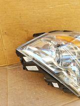 08-13 Cadillac CTS 4 door Sedan Halogen Headlight Lamp Passenger Right RH image 3