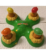 Hasbro Whac-A-Mole Electronic Game - Mallets Not Included, 40509, Popula... - $14.85