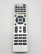 GE 4-Device Universal Remote Control - Brushed Nickel (33709 - $6.92
