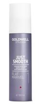 Goldwell USA StyleSign Just Smooth Flat Marvel Straightening Balm,  3.3oz