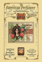The Buedingen Box & Label Co. #6 - Art Print - $19.99+